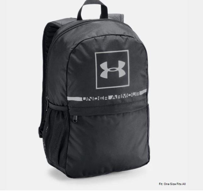 Men's UA Project 5 Backpack