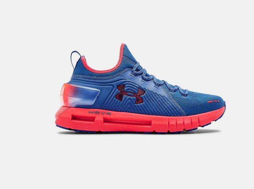 Men's UA HOVR™ Phantom SE Running Shoes Front