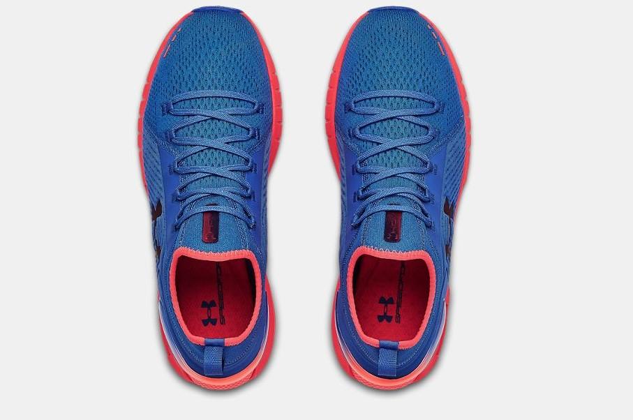Men's UA HOVR™ Phantom SE Running Shoes Top