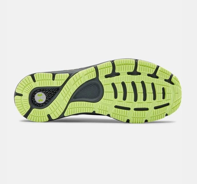 Men's UA HOVR™ Sonic 3 Running Shoes Bottom