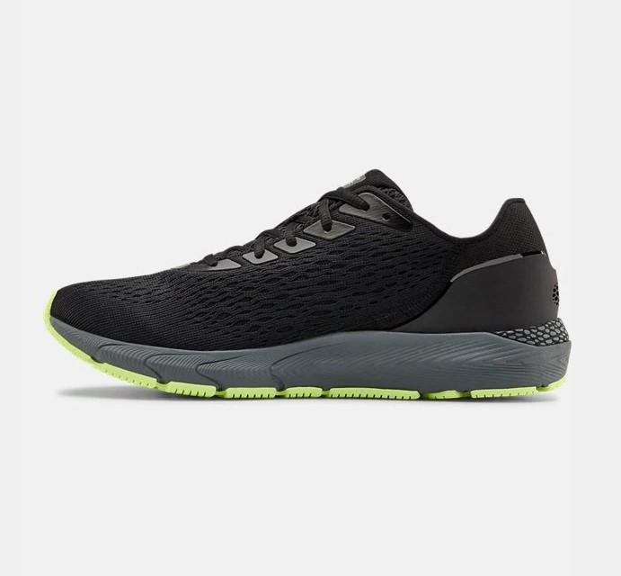 Men's UA HOVR™ Sonic 3 Running Shoes Side