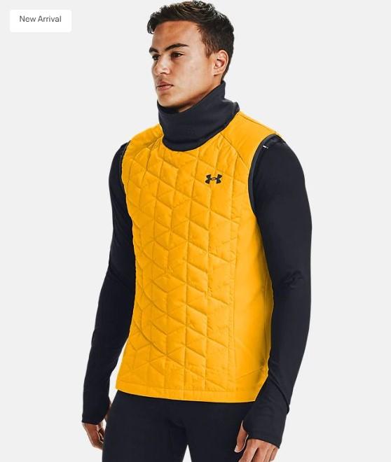 Men's ColdGear® Reactor Run Vest