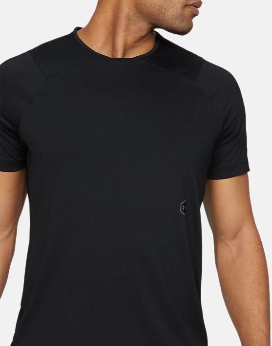 Men's UA RUSH™ Short Sleeve