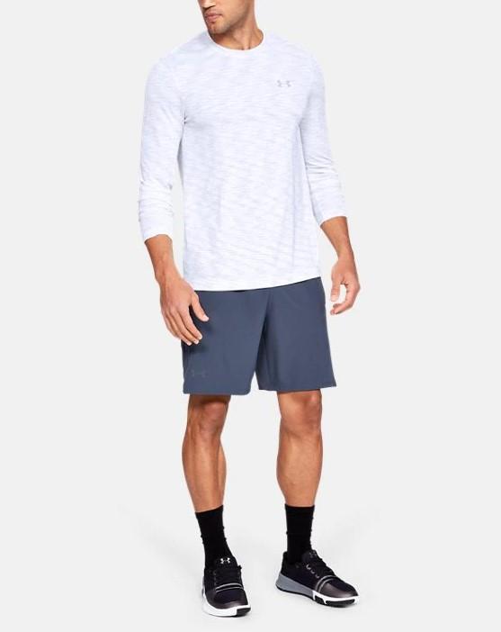 Men's UA Vanish Seamless Long Sleeve