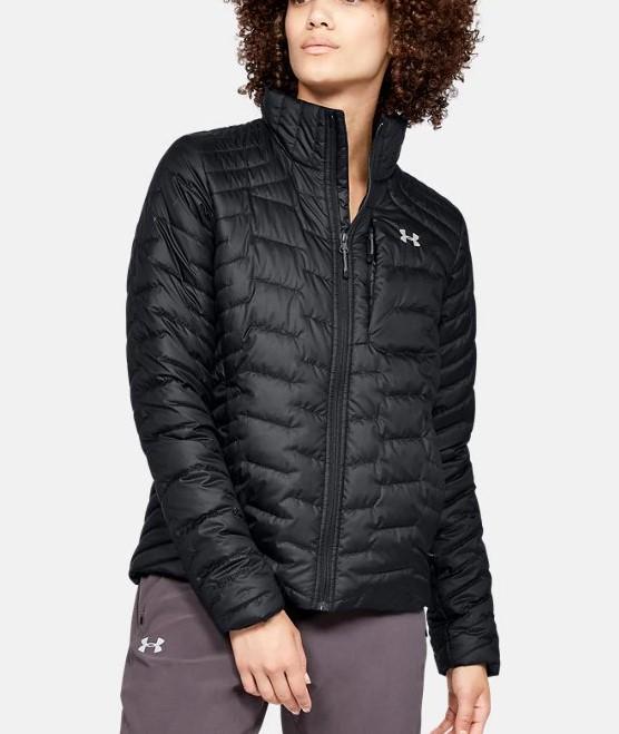 Women's ColdGear® Reactor Jacket