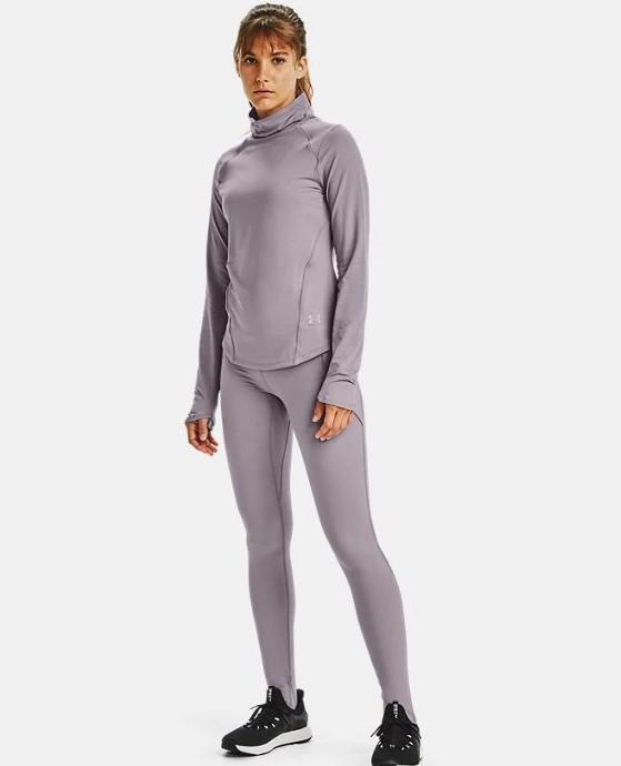 Women's UA Meridian + Moisture Infuse Long Sleeve