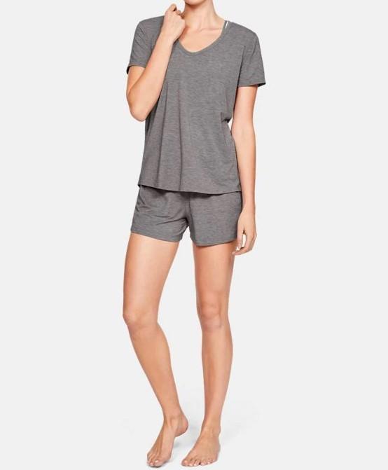 Women's UA RECOVER™ Sleepwear Short Sleeve